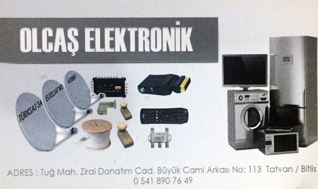 Olcaş Elektronik