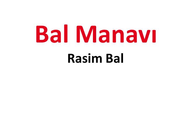 Bal Manav Şarküteri