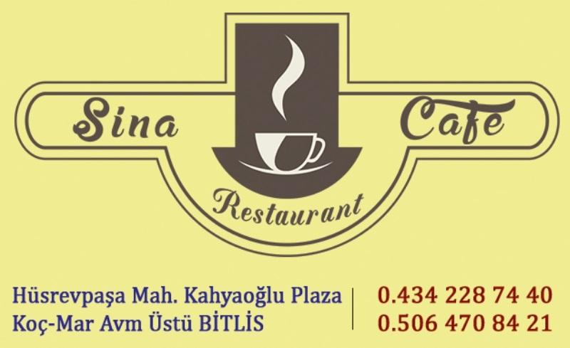 Sina Cafe Restaurant